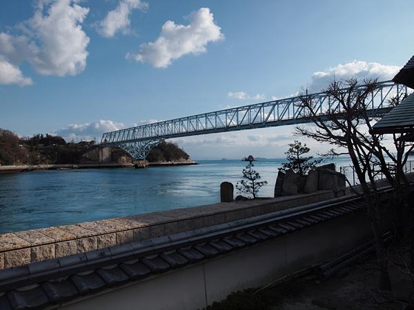下蒲刈大橋