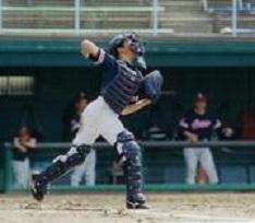 芳朗 学童野球、県大会