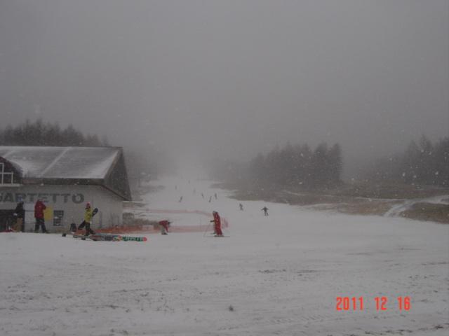 パルコール嬬恋スキー場オープン