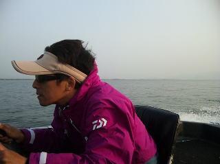 琵琶湖テスト5