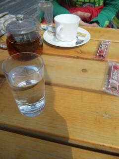 琵琶湖カフェ