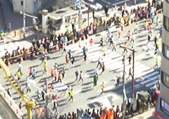 2013東京マラソン