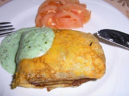 マルマリス魚料理