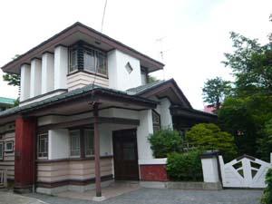 13plary house