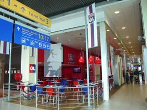 2lyon airport