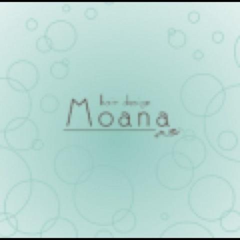 moanaロゴ