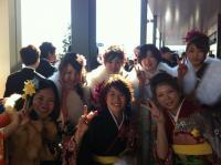 成人式2012