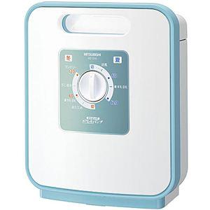 MITSUBISHI(三菱) ふとん乾燥機 ストロングアレルパンチ AD-S50-A ターコイズブルー