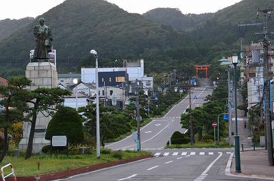 函館山入口
