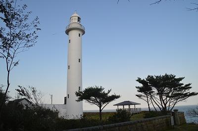 東北一のっぽの灯台