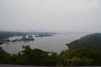 松島や・・・