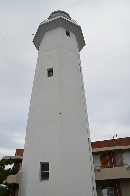 野崎岬灯台