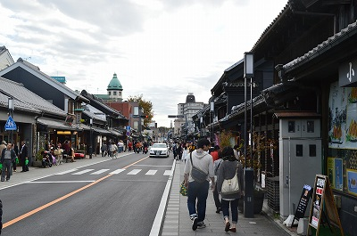 昭和の街並