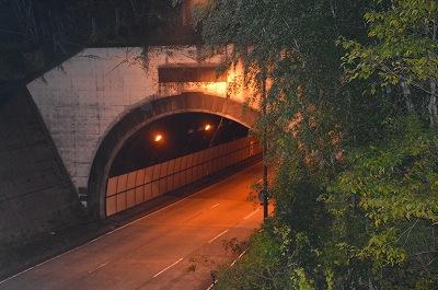 平成のトンネル