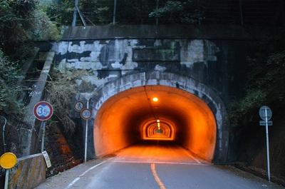 大正トンネル
