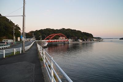 浜名湖をぶった切る半島