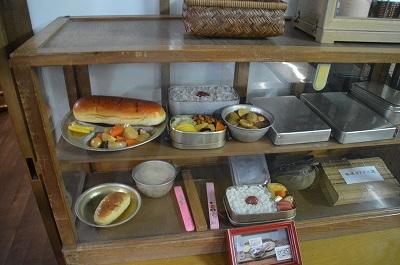 給食や弁当
