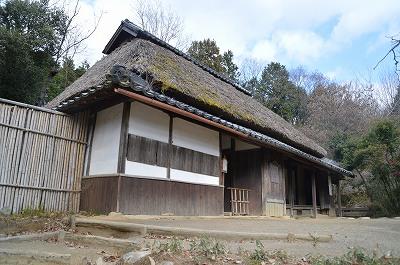 甲賀のからくり屋敷