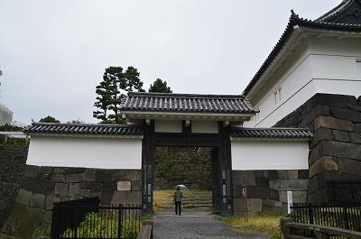 江戸城清水門