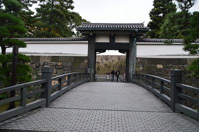江戸城北詰門