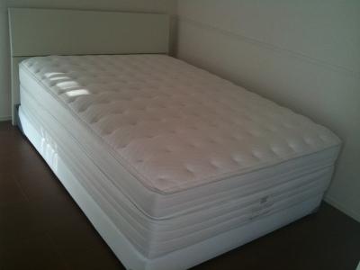 ベッド(´・ω・