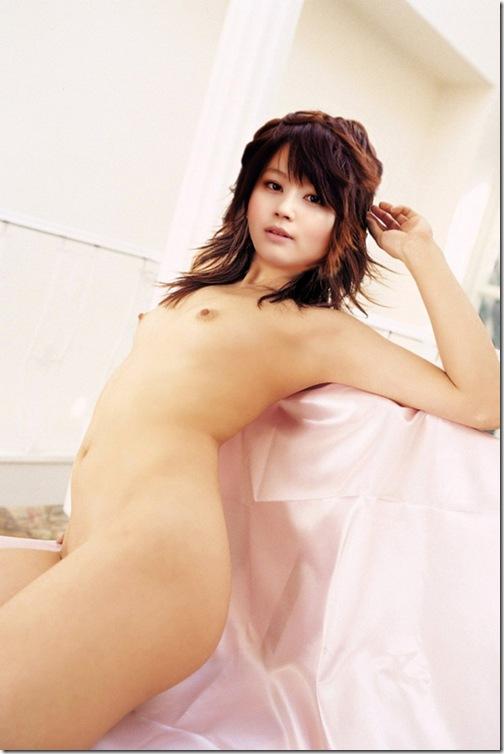 blog【堀北真希】お宝水着ヌード全裸えろ画像・おっぱい画像・エロ画像!
