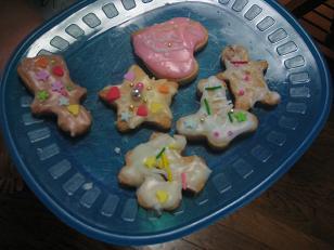 こどもクッキー2