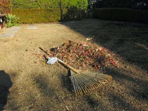 大晦日の掃除2