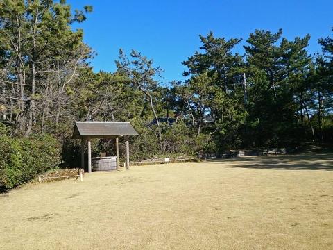 しおさい公園7