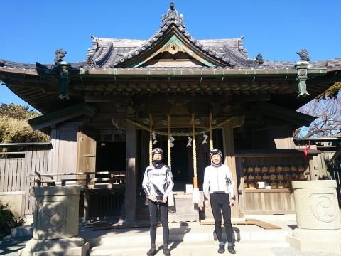 森戸神社5
