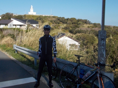 洲崎灯台2
