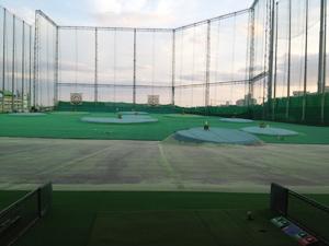 阪神ゴルフセンター