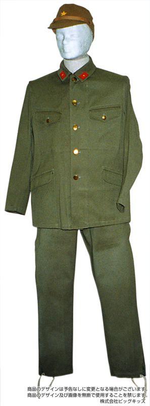 日本陸軍二等兵