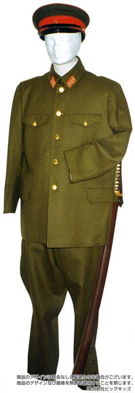 日本陸軍将校