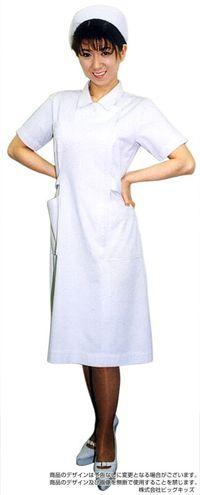 看護婦(ロング)