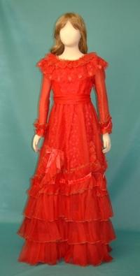 ドレス11
