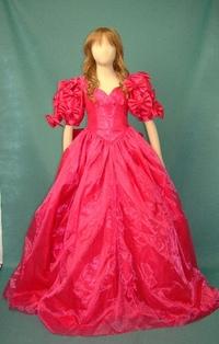 ドレス09