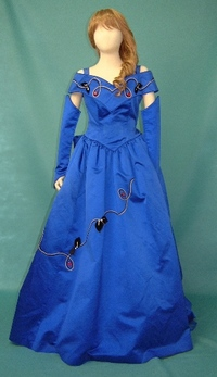 ドレス13