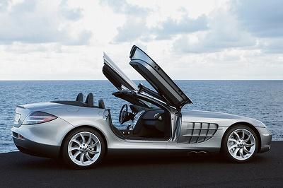 SLRマクラーレン2