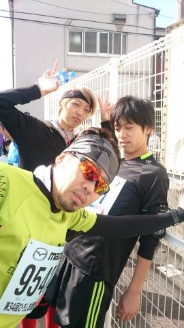 平和マラソン6