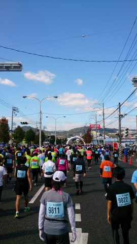 平和マラソン4