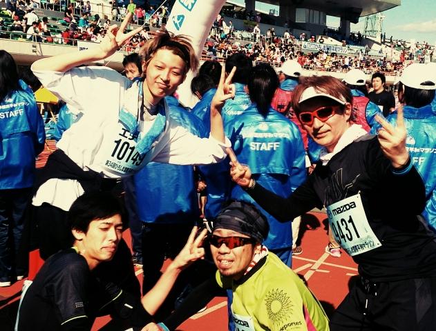 平和マラソン0