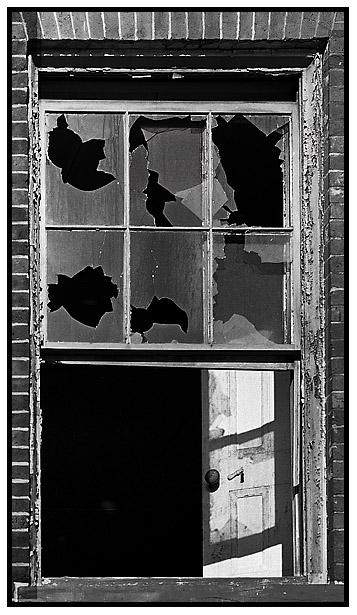 broken window-blog
