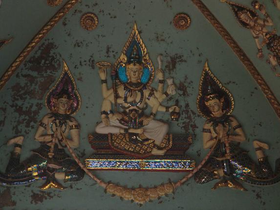 1 12.2.16凱旋門の天井の美しさ7 (8)