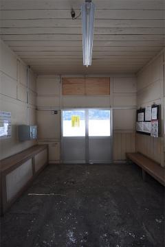 下白滝駅(7)