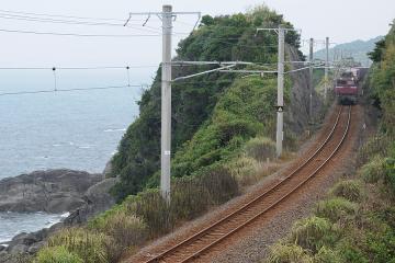 おれんじ鉄道・貨物(1)