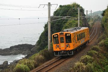 おれんじ鉄道・貨物(2)