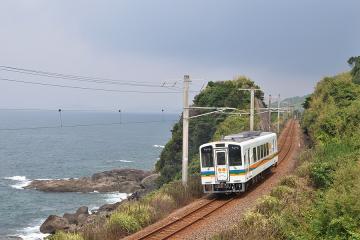 おれんじ鉄道・貨物(3)