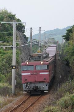おれんじ鉄道・貨物(4)