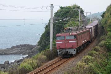 おれんじ鉄道・貨物(5)